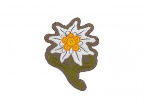 Nášivka CLAWGEAR Edelweiss Patch