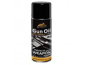 Olej na zbraně HELIKON Gun Oil 400 ml