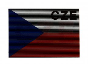 Dual IR Patch CZE Color cg27783large1