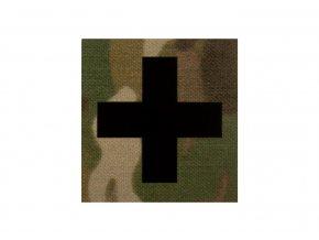 IR nášivka CLAWGEAR Medic IR Patch