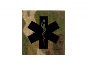 IR nášivka CLAWGEAR EMT IR Patch