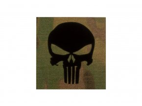 IR nášivka CLAWGEAR Punisher IR Patch