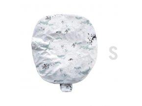 Pláštěnka na batoh TASMANIAN TIGER Snow Cover