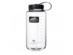 Láhev HELIKON Tritan™ Bottle Wide Mouth 1L