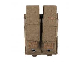 Uzavřená sumka na pistolové zásobníky TASMANIAN TIGER DBL Pistol Mag Mk II