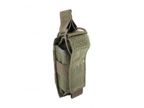 Uzavřená/otevřená sumka na zásobník TASMANIAN TIGER SGL Mag Pouch MP7 20+30R Mk II