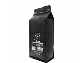 "Zrnková káva CALIBER COFFEE® 88mm ""Tiger"""