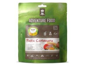 Jídlo na cesty ADVENTURE FOOD Těstoviny Carbonara