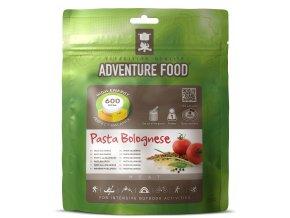 Jídlo na cesty ADVENTURE FOOD Těstoviny Bolognese