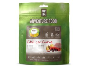 Jídlo na cesty ADVENTURE FOOD Chili con Carne