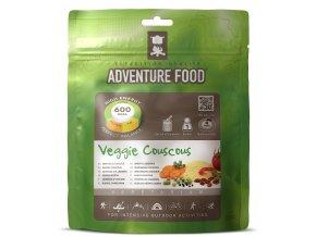 Jídlo na cesty ADVENTURE FOOD Zeleninový kuskus