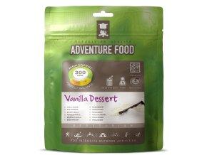 Jídlo na cesty ADVENTURE FOOD Vanilkový dezert