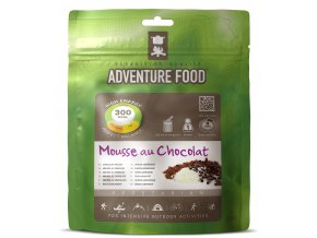 Jídlo na cesty ADVENTURE FOOD Čokoládový mousse