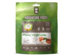 Jídlo na cesty ADVENTURE FOOD Zeleninový mix