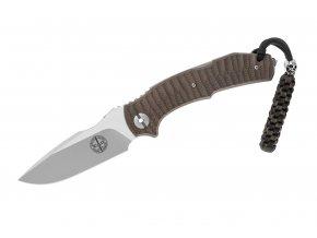 Zavírací nůž POHL FORCE Mike Five Desert