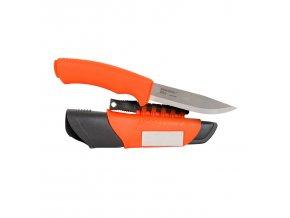 Pevný nůž MORAKNIV Bushcraft Survival