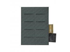Velcro adaptér HELIKON MOLLE Adapter Insert 2