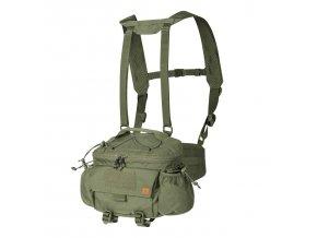 Brašna / nosný systém HELIKON Foxtrot Mk2 Belt Rig