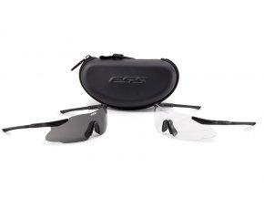 Střelecké brýle ESS ICE-2X Kit