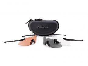 Střelecké brýle ESS ICE Tactical Kit