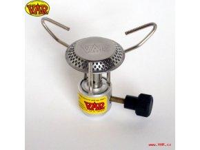 Plynový vařič VAR 2