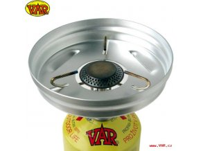 Závětří / stabilizátor pro vařič VAR 2