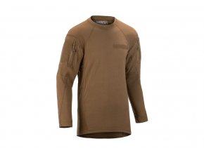 Triko CLAWGEAR Mk.II Instructor Shirt LS