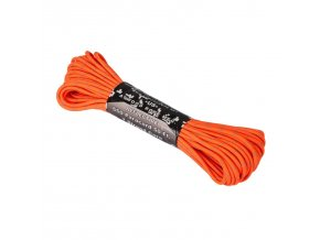 Paracord ATWOOD ROPE Tactical 550 Reflective Cord (16 m)