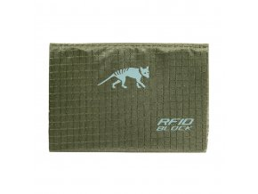 Pouzdro na karty TASMANIAN TIGER Card Holder RFID B