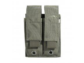 Uzavřená sumka na pistolové zásobníky TASMANIAN TIGER DBL Pistol Mag Mk II IRR