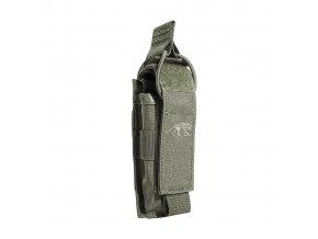 Uzavřená/otevřená sumka na zásobník TASMANIAN TIGER SGL Mag Pouch MP7 20+30R Mk II IRR