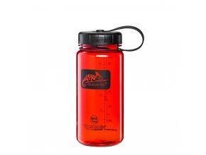 Láhev HELIKON Tritan™ Bottle Wide Mouth 550 ml