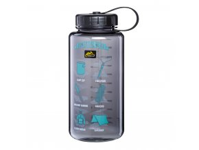 Láhev HELIKON Tritan™ Bottle Wide Mouth Gear 1L