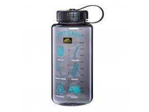 Láhev HELIKON Tritan™ Bottle Wide Mouth Gear 1L