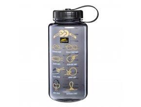 Láhev HELIKON Tritan™ Bottle Wide Mouth Knots 1L