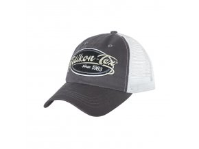 Čepice HELIKON Trucker Logo Cap