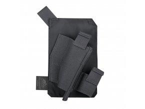 Velcro sumka HELIKON Pistol Holder Insert