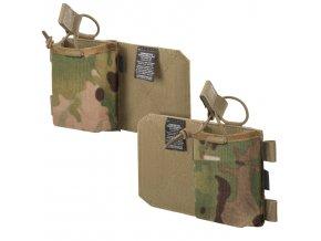 Velcro sumky na zásobník HELIKON Competition Carbine Wings Set