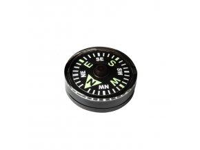 Kapesní kompas HELIKON Button Compass Large