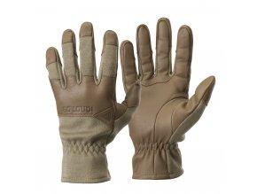 Rukavice DIRECT ACTION Crocodile FR Gloves Long (Nomex)