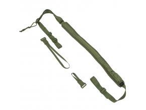 Dvoubodový popruh na zbraň HELIKON Two Point Carbine Sling