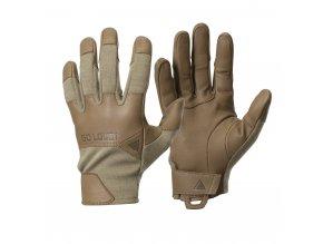 Rukavice DIRECT ACTION Crocodile FR Gloves Short (Nomex)