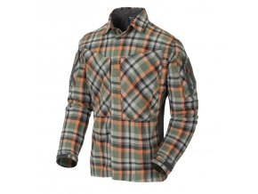 Košile HELIKON MBDU Flannel Shirt
