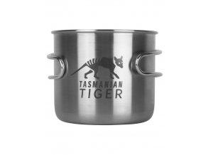 Plechový hrnek TASMANIAN TIGER Handle Mug 500