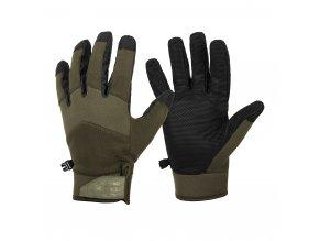 Zimní rukavice HELIKON Impact Duty Winter Mk2