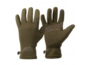 Zimní rukavice HELIKON Tracker Outback