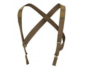 Kšandy HELIKON Forester Suspenders