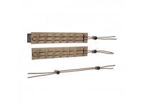 Velcro úchyty TASMANIAN TIGER Modular Collector Strap Set VL
