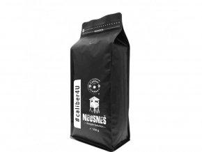 Zrnková káva CALIBER COFFEE® Neusneš