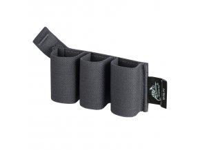 Velcro úchyty HELIKON Triple Elastic Insert